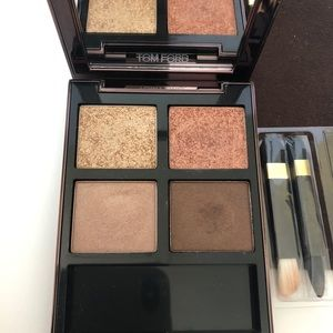 Tom Ford Golden Mink Eye Quad Eyeshadow